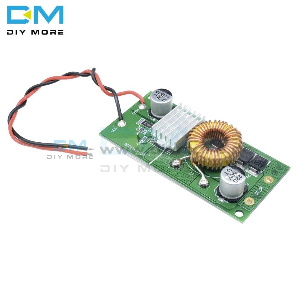 50W Dc 12V 24V Constant Current Power Supply Led Driver Module Board Chips Light For High