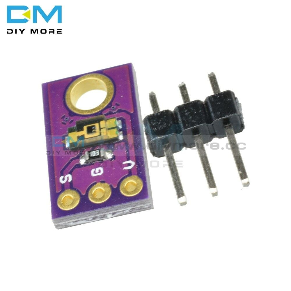Temt6000 Professional Light Sensor Module For Arduino Ambient Simulate Intensity Board For