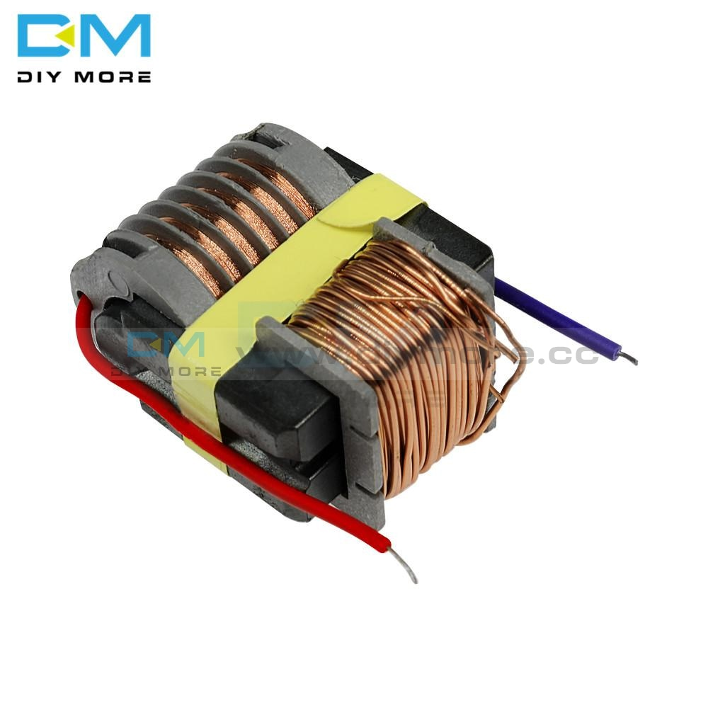 15Kv High Frequency Inverter Voltage Generator Coil Arc Plasma Boost Converter Step-Up Power Module
