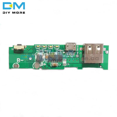 5V 1A Power Bank Charger Module Charging Circuit Board Step Up Boost For Xiaomi Mobile Diy