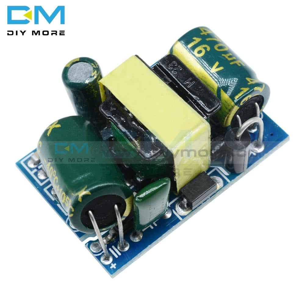 Smart Electronics 12V 450Ma 5W Ac-Dc Power Supply Buck Converter Step Down Module Transformers For