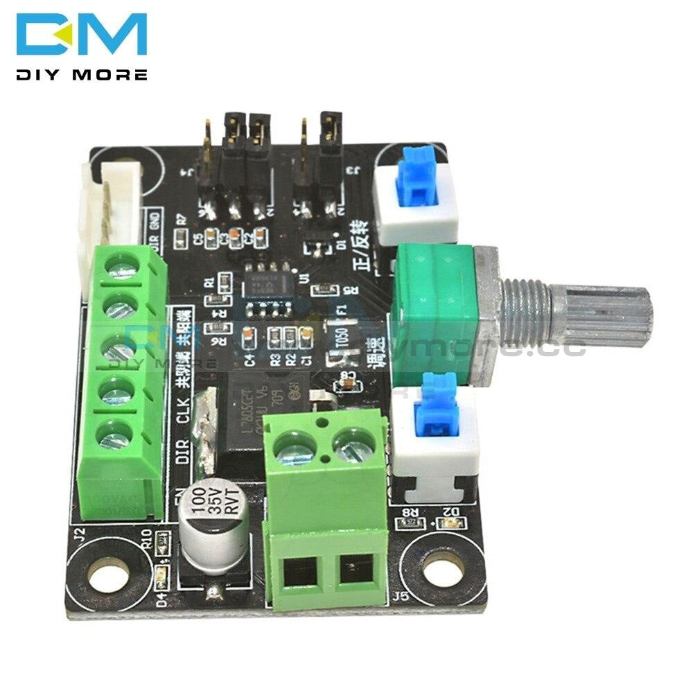 Pulse Generation Module Stepper Motor Speed Controller Control Dc Power Supply Pwm Signal Generator