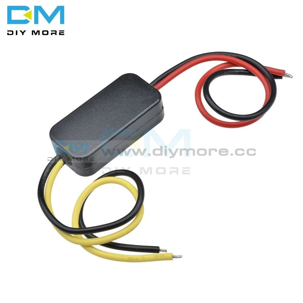 Dc 5V Car Led Gs-100A Brake Stop Light Strobe Flash Flashing Controller Control Board Module Gs 100A