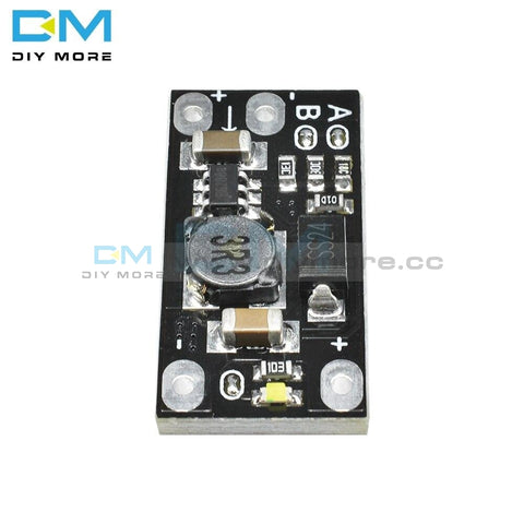 Newest Multi-Function Mini Boost Module Step Up Board 5V/8V/9V/12V 1.5A Led Indicator Diy Electronic