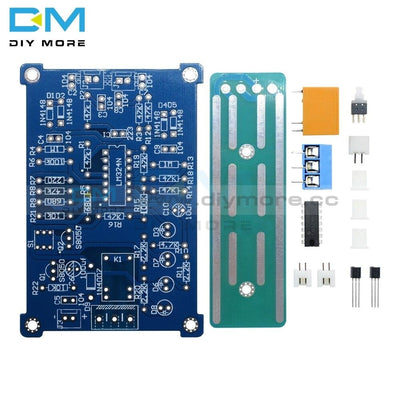 Three Color Led Indicator 5V Water Liquid Level Controller Sensor Module Detection Parts Components