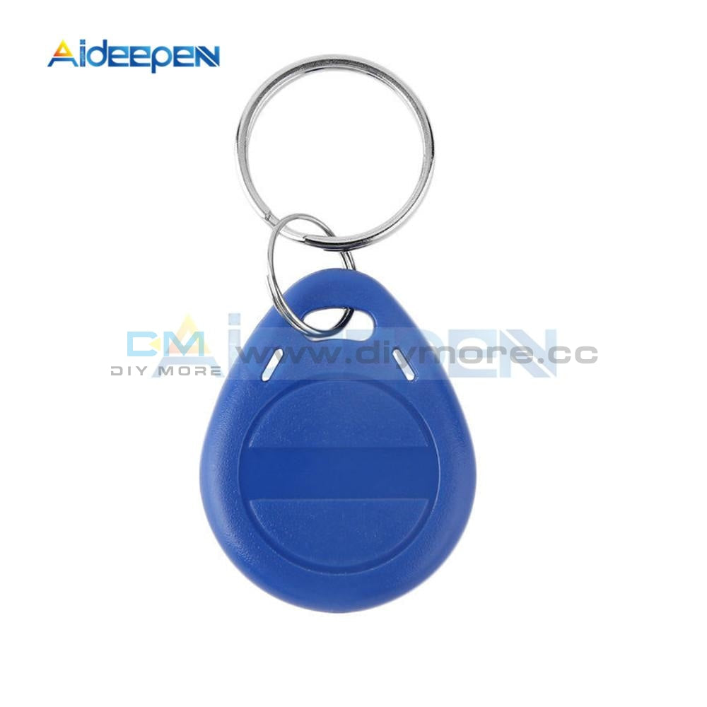 125Khz Em4100 Rfid Copier Writer Duplicator Programmer Reader T5577 Em4305 Rewritable Id Keyfobs