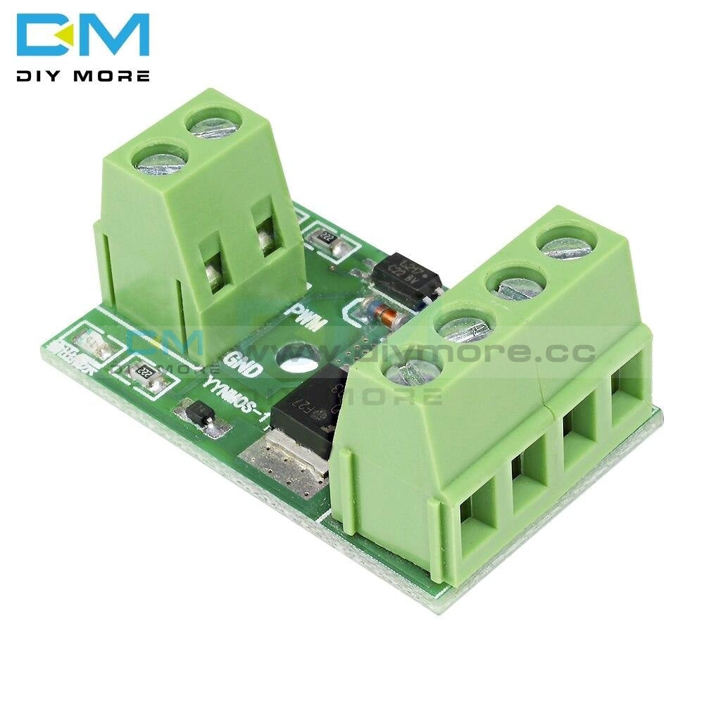 Mosfet Mos Optocoupler Isolation Driver Drive Module Field Effect Transistor Trigger Switch Pwm