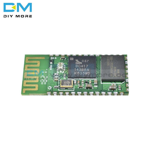 Hc-05 Hc05 Bluetooth Wireless Rf Transceiver Module Industrial Rs232 / Ttl To Uart Converter For