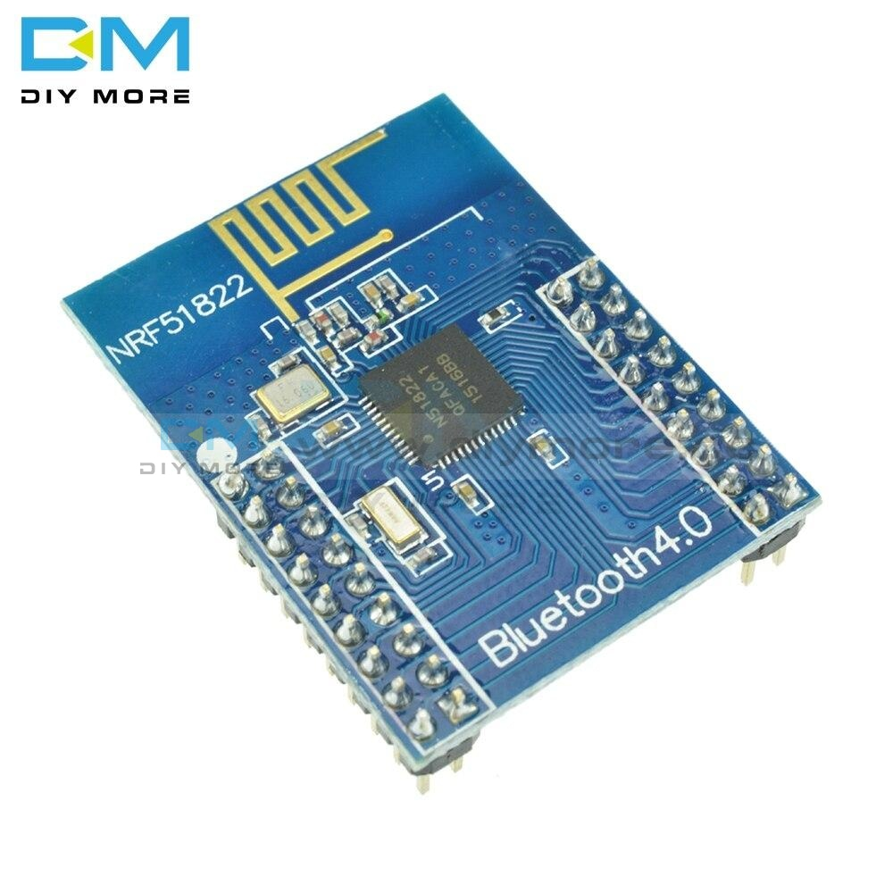 Nrf51822 Core51822 Ble4.0 Wireless Module Bluetooth4.0 Communication Board Rf Transceiver Controller