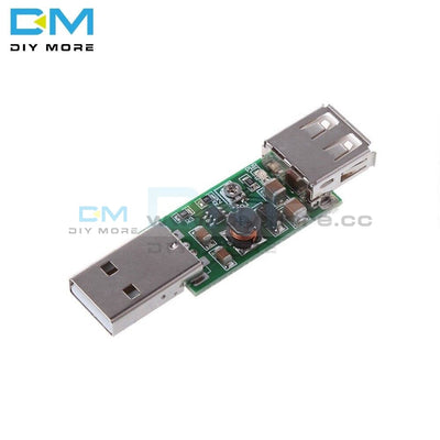 Dc-Dc Usb 5V To 6-15V Step-Up Boost Converter Voltage Inverters Module Adjustable Board Output Dc 6V