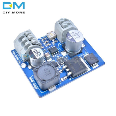 Nch6100Hv High Voltage Dc Step Up Converter Power Supply Module For Nixie Tube Glow Magic Eye Board