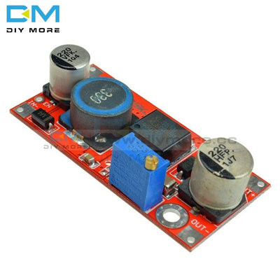 Xl6009 Boost Buck Dc-Dc Adjustable Step Up Down Converter Module Replace Lm2577 Board Power Supply
