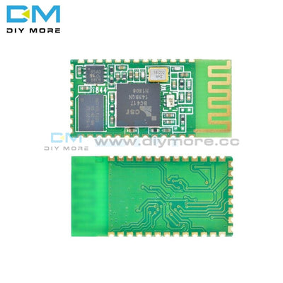 30Ft Hc-06 Wireless Bluetooth 2.0 Rf Transceiver Module Serial Built In Antenna Rs232 Ttl Bc417143