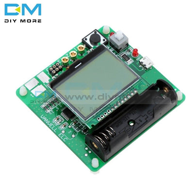 Newest Version Of Inductor Digital Display Capacitor Esr Meter Diy Mg328 Multifunction Test Diy