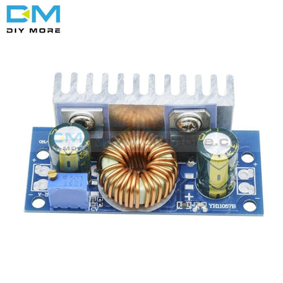Dc-Dc Boost Converter Board 4.5V-32V To 5-42V 6A Step Up Adjustable Power Supply Module Non-Isolated