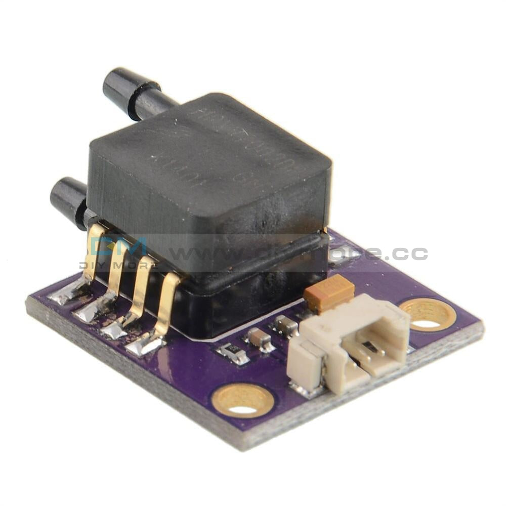Mpxv7002Dp Airspeed Air Speed Sensor Flight Controller Control Breakout Board Transducer