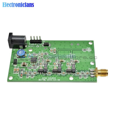 Sma Noise Source Simple Spectrum External Tracking Dc 12V 0.3A 0~55Mhz Dds Signal Generator 100%