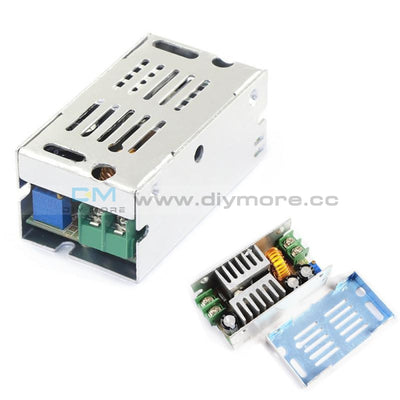 12A 200W Adjustable Dc-Dc Step Down Converter Buck Module 4.5-30V To 0.8-32V Module