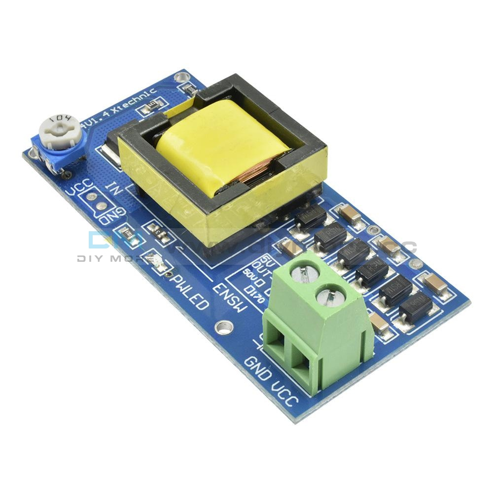 DC-DC Converter Boost 3-5V Step-up 1000V Power Supply Module Voltage Regulator
