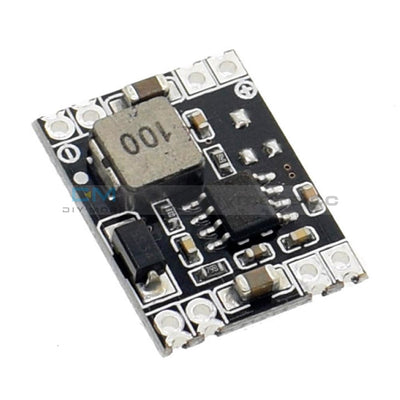 Dc-Dc Power Supply Module Step Down 3A Output 24V/12V To 5V 3.3V Buck Converter
