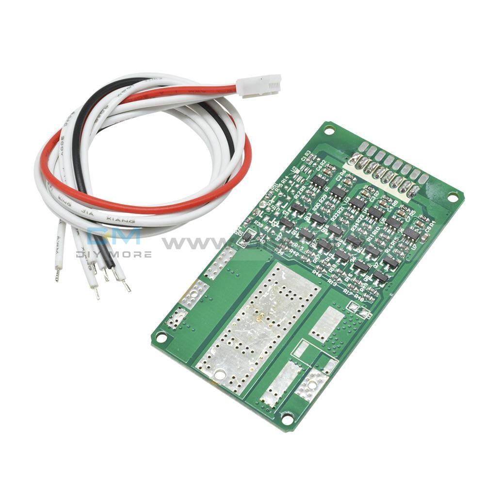 6S Li-Ion Battery Charge Protection Module 24V 10A Balancer Board Controller Equalizer Porta Pilas