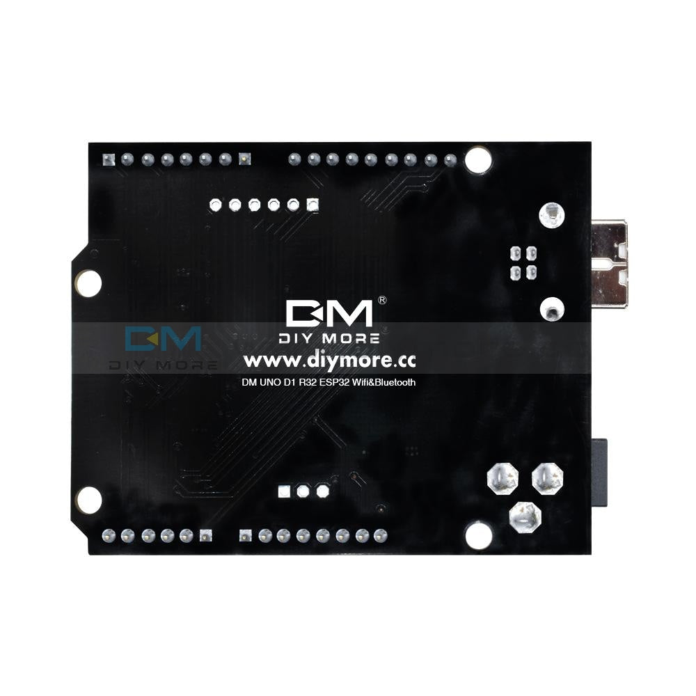 Esp32 Wifi Bluetooth 4Mb Uno D1 R32 Ch340 Usb-B Devolopment Board For Arduino Motherboard