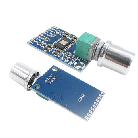 DC 12-24V 50Wx50W Dual Channel Mini Amplifier TPA3116D2 XH-M562 Amplifier Board