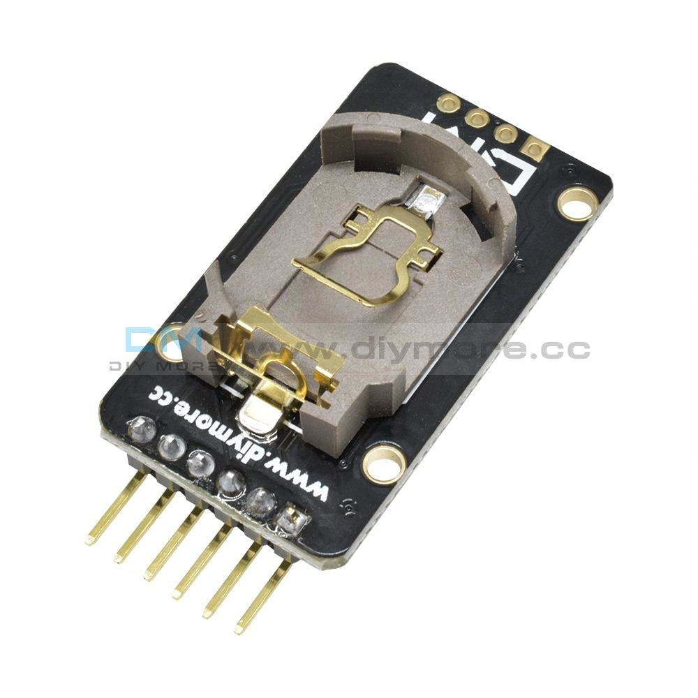 Diymore Ds3231 At24C32 Iic Precision Real Time Clock Memory Module For Arduino