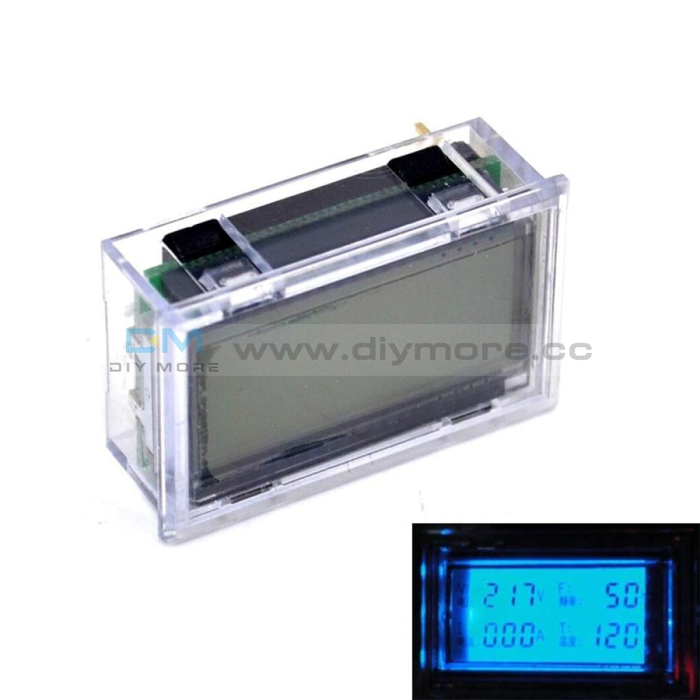 Lcd Display For Sine Wave Inverter Driver Doard Egs002 Module