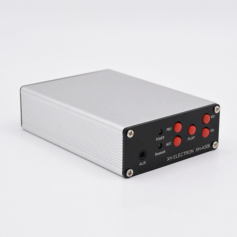DC 12-24V Digital TPA3116D2 Bluetooth 5.0 Audio Stereo 2x50W AUX Amplifier Board