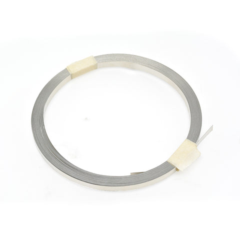10M 0.1mm Battery Connection Sheet Nickel-Metal Strip Plate Solder Accessories