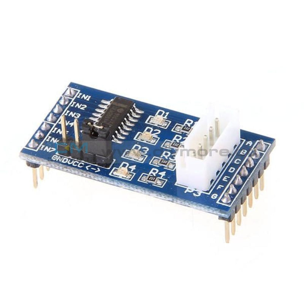 Stepper Motor Driver Board Module Uln2003 For 5V 28Byj-48 Arduino
