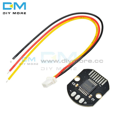 As5048 Magnetic Encoder Sets Pwm And Spi Interface 14 Bit High Precision No Brush Rotary Sensor