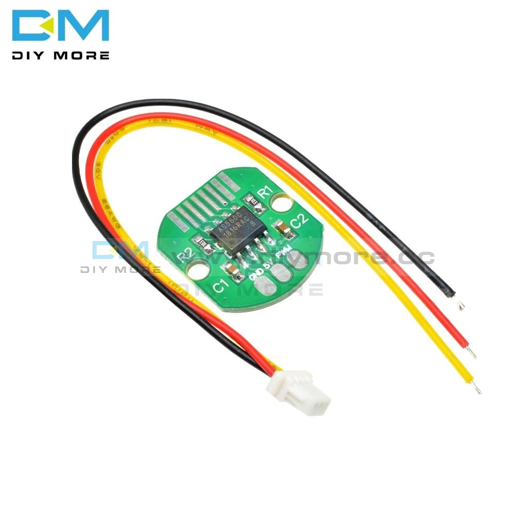 As5600 Absolute Value Rotary Encoder Pwm I2C Port 12 Bit For Gimbal Pan Tilt Motor Incremental
