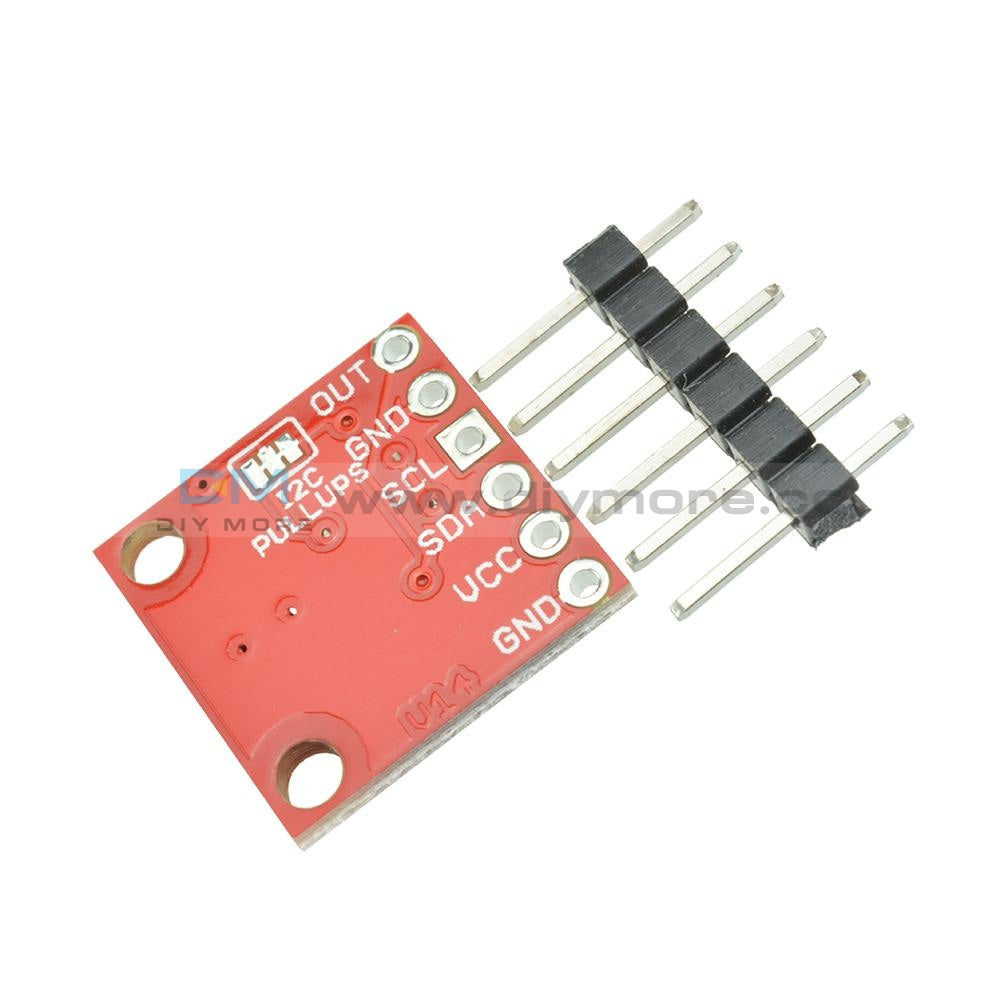 Mcp4725 Dac Breakout Module Development Board 12Bit I2C Iic Interface Eeprom Best Resolution