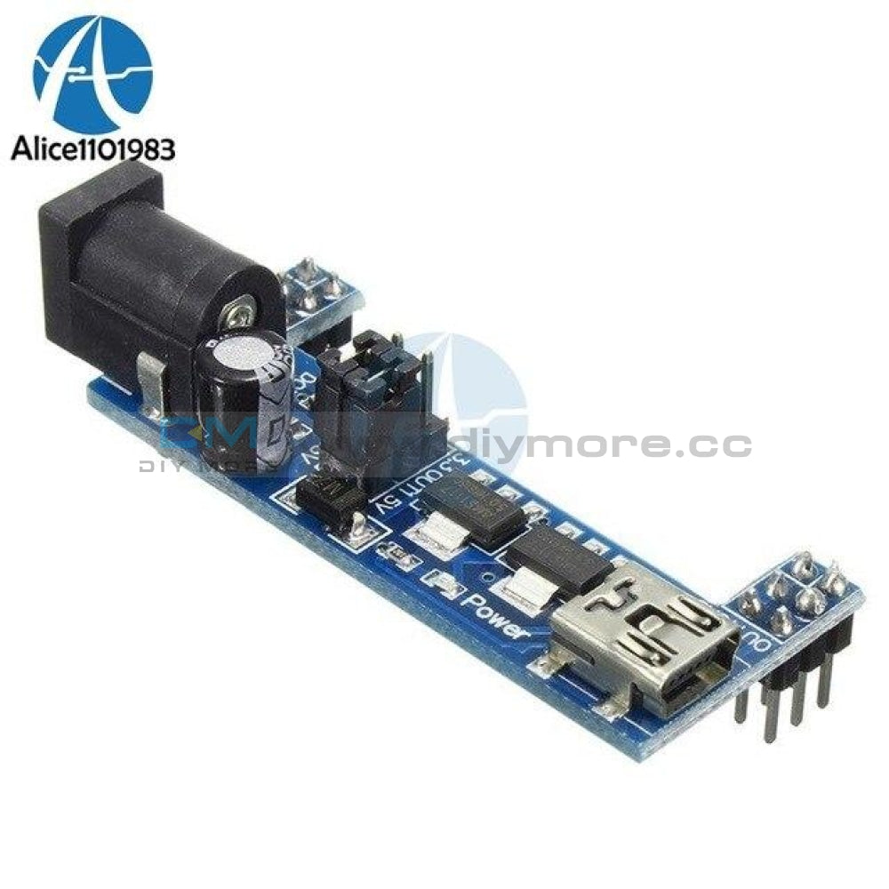I2C Iic Logic 4 Channel Level Converter Module Bi-Directional For Arduino 3.3-5V