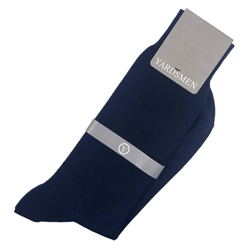 Socks - Navy Blue