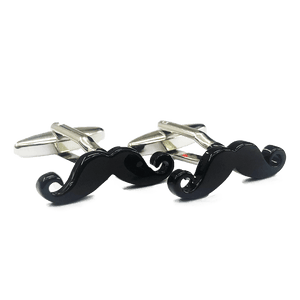 Cufflinks - Movember Limited Edition