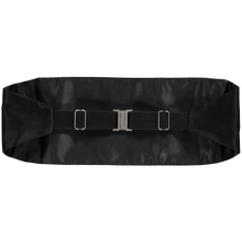 Load image into Gallery viewer, Cummerbund - Black
