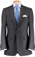 Load image into Gallery viewer, HW Light Grey 2 Piece Suit