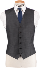 Load image into Gallery viewer, HW Light Grey 3 Piece Suit