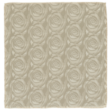 Load image into Gallery viewer, Pocket Square - Champagne Rose