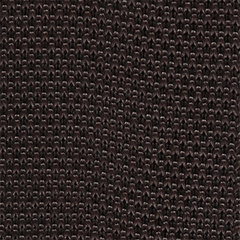 Tie - Knitted Brown - Polyester