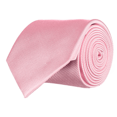 Tie - Classic Pink