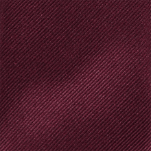 Load image into Gallery viewer, Tie - Diagonal Ribbed Claret