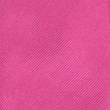 Load image into Gallery viewer, Tie - Diagonal Ribbed Fuschia pink
