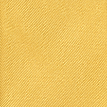 Load image into Gallery viewer, Tie - Diagonal Ribbed Gold