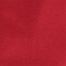 Load image into Gallery viewer, Tie - Diagonal Ribbed Red