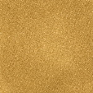 Tie - Plain Silk - Gold