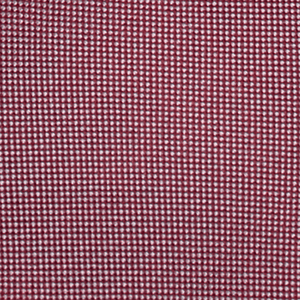 Tie - Woven Tonic Red